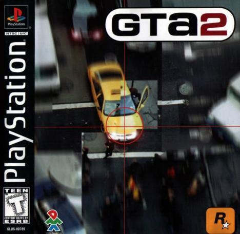 Grand Theft Auto 2 também foi lançado para PC e, posteiormente, para Game Boy Color