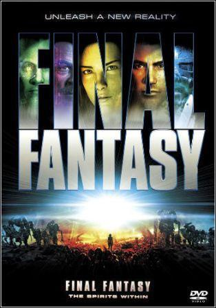 Assistir Filme Final Fantasy Online Dublado HD